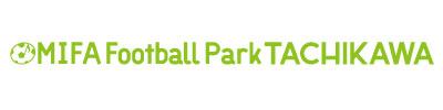 MIFA Football Park TACHIKAWA